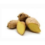 Ginger Extract 5% (Zingiber officinale)
